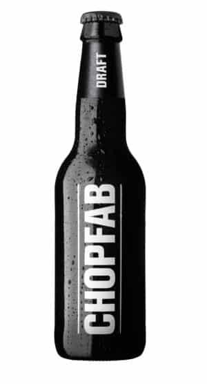 Chopfab DRAFT 4,7% Vol. 24 x 33 cl