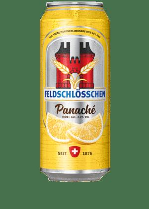 Feldschlösschen Panaché 2,0% Vol. 24 x 50cl Dose