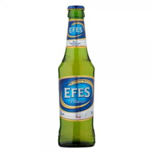 EFES Pilsener 5,0% Vol. 24 x 25 cl Türkei