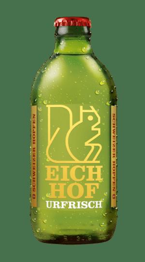 Eichhof Urfrisch 4.9% Vol. ( 4 Karton à 9 x 33 cl )