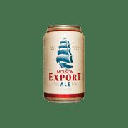 Molson Export Ale Beer 5,0% Vol. 12 x 35,5 cl Kanada