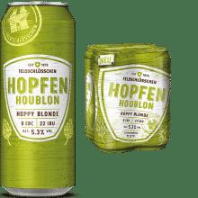 Feldschlösschen Hopfen Houblon 5,3% Vol. 24 x 50 cl Dosen