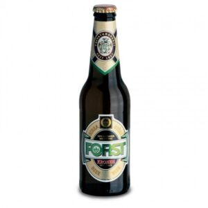 Forst Kronen 5.2% Vol. 24 x 33 cl MW Flasche Italien