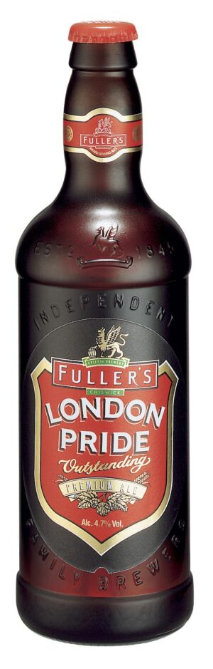 Fuller`s London Pride 4,7% Vol. 12 X 50 cl England