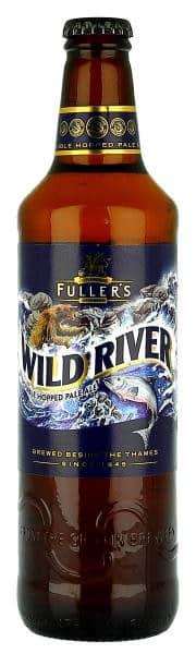 Fuller's Wild River 4,5% Vol. 8 x 50 cl England