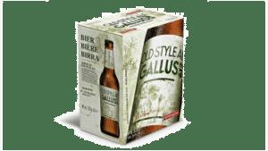 Schützengarten Gallus 612 - Old Style Ale 5,6% Vol. 6 x 33 cl
