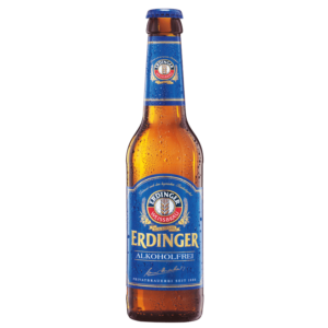 Erdinger alkoholfrei 0,4% Vol. 24 x 33 cl Deutschland