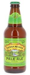 Sierra Nevada Pale Ale 5,6% Vol. 24 x 35 cl EW Flasche Amerika