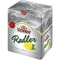 Eichhof Radler 2,0% Vol. 24 x 33 cl