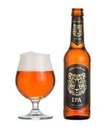 Brauerei Uster IPA India Pale Ale 5,6% Vol. 10 x 33 cl MW Flasche