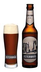 Brauerei Uster Usterbräu Spezial dunkel 5,0% Vol. 10 x 33 cl EW Flasche