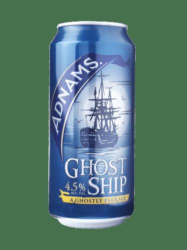 Adnams Ghost Ship 4,5% Vol. 24 x 440 ml Dose