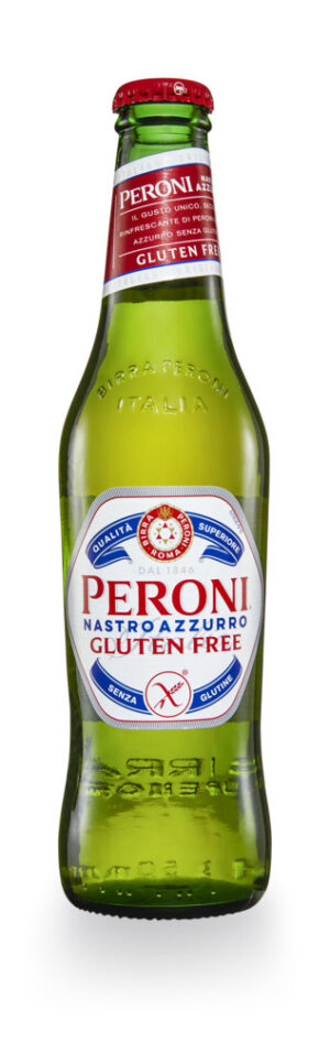 Peroni Nastro Glutenfrei 24 x 33 cl Italien