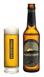 Brauerei Uster Goldküstenbräu Original 10 x 33 cl MW Flasche