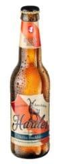 Rugenbräu Harder 7,2% Vol. 24 x 33 cl EW Flasche