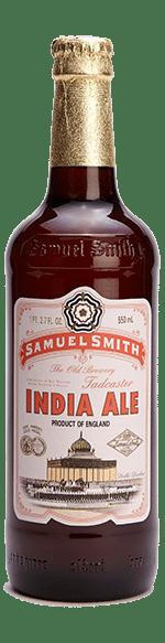 Samuel Smith's India Pale Ale 5,0% Vo. 12 x 55 cl England