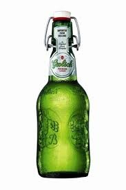 Grolsch Premium Lager 5,0% Vol. 16 x 45 cl Holland