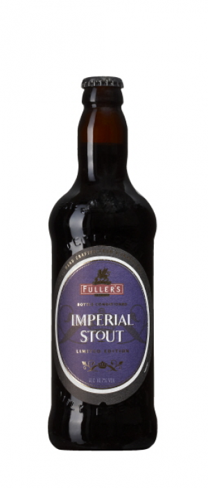 Fuller`s Imperial Stout 10,7% Vol 12 x 50 cl England