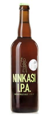 Ninkasi IPA 5,4% Vol. 12 x 75 cl Frankreich