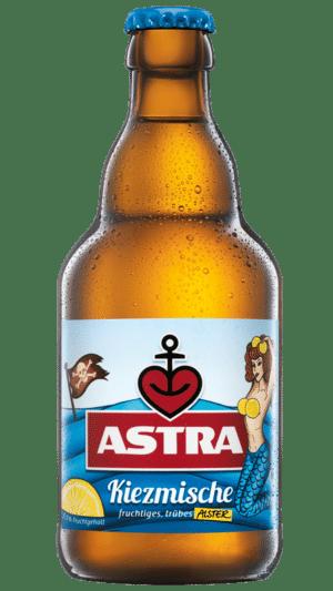 Astra Kiezmische 2,5% Vol. 27 x 33 cl MW Deutschland