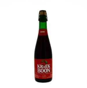 Boon Kriek 4,0% Vol. 12 x 37,5 cl Belgien