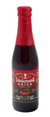 Lindemans Kriek 3,5% Vol. 24 x 25 cl MW Flasche Belgien