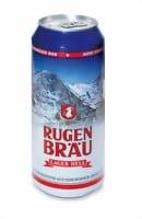 Rugenbräu Lager 4,8% Vol. 24 x 50 cl Dose