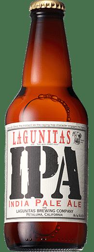 Lagunitas IPA 6.2% Vol. 24 x 35,5cl EW Flasche Amerika