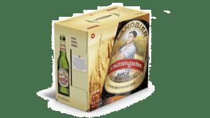 Schützengarten Landbier 5.0% Vol. ( 3 Karton à 8 x 33 cl )