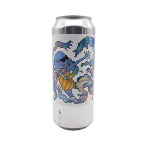 Lervig Idaho Picnic Double Dry-Hopped Pale Ale 5,8% Vol. 24 x 50 cl Norwegen