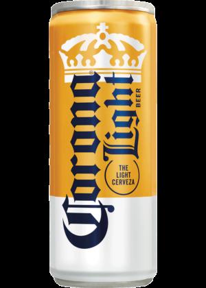 Corona Light Beer 4,1% Vol. 24 x 35,5cl Dose Mexico