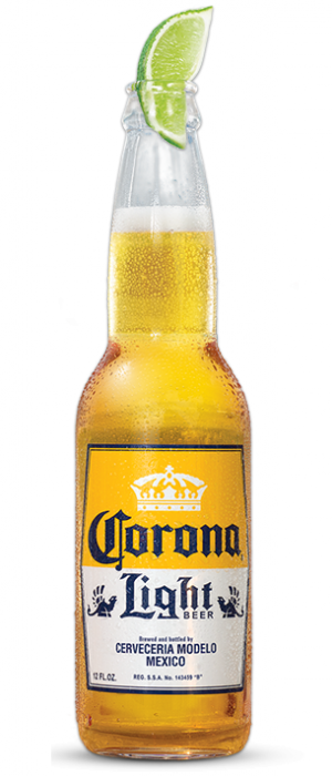 Corona Light Beer 4,1% Vol. 24 x 35 cl Mexico
