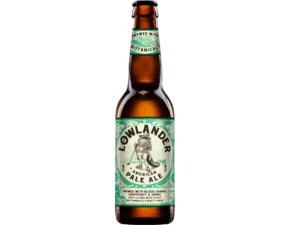 Lowlander American Pale Ale 4,5% Vol. 24 x 33 cl EW Flasche Holland