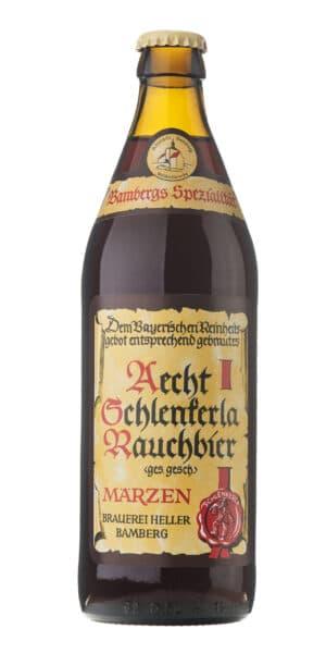 Aecht Schlenkerla Rauchbier - Märzen 5,1% Vol. 20 x 50 cl Deutschland