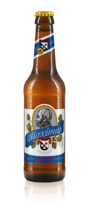 Egger Bier Maximus Spezial 5,2% Vol. 24 x 33 cl MW