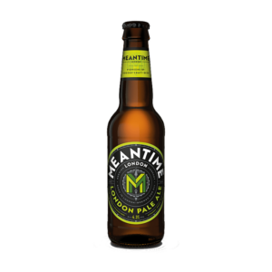 Meantime London Pale Ale 4,3% Vol. 24 x 33 cl England