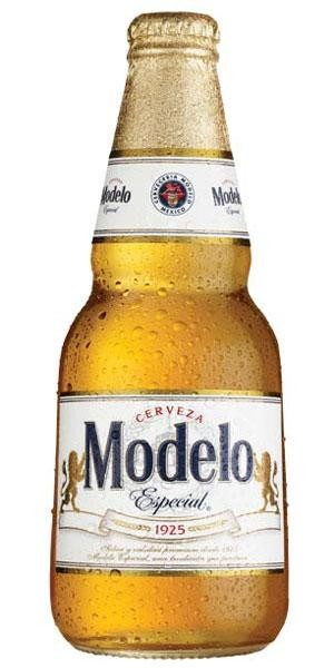 Modelo Especial 4,5% Vol. 24 x 35cl EW Flasche Mexiko