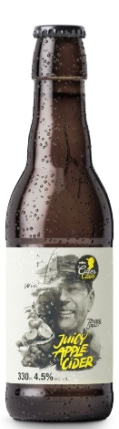 Möhl Juicy Apple Cider Tender Sweet 4,5% Vol. 6 x 33 cl