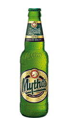 Mythos Lager hell 4,7% Vol. 24 x 33 cl Griechenland