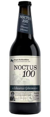 Riegele Noctus 100, 10,0% Vol. 6 x 66 cl Deutschland