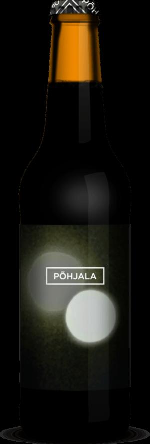 Põhjala Imperial Baltic Porter 10,5% Vol. 20 x 33 cl Estland