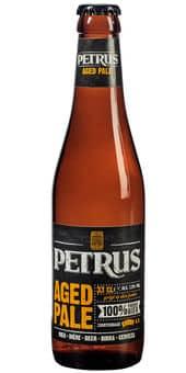 Petrus Aged Pale ( Bavik ) 7,3% Vol. 24 x 33 cl Belgien