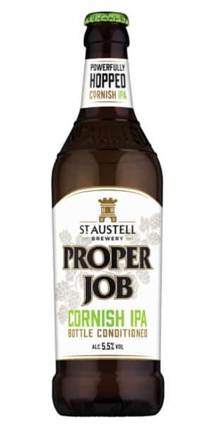 St. Austell Proper Job 5,5% Vol. 12 x 50 cl England