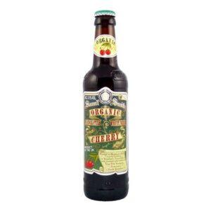 Samuel Smith's Organic Cherry 5,1% Vo. 24 x 35 cl England