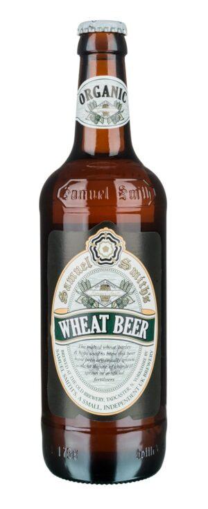 Samuel Smith's Wheat Beer 5,0% Vo. 12 x 55 cl England