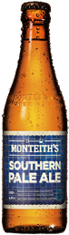 Monteith's Southern PA 4.6% Vol. 20 x 33 cl EW Flasche Neuseeland