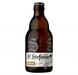 St. Stefanus Abteibier 12 x 33 cl Belgien
