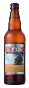 Sudwerk Wheat Harvest – Hefeweizen 5% Vol. 24 x 33 cl