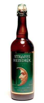 Straffe Hendrik Tripel 9,0% Vol. 12 x 75 cl Belgien