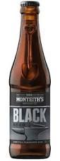 Monteith's Black Beer 5,2% Vol. 24 x 33 cl Neuseeland